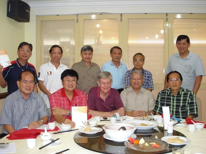 Dinner @ Hooi Loong - Nov 2010 5